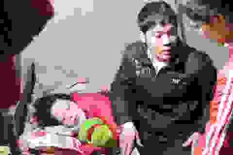 Vụ bé 2 tuổi tử vong ở trường: Phát hiện thức ăn trong phổi
