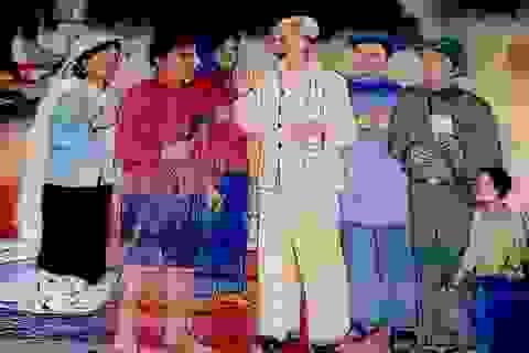 """Triển lãm mỹ thuật, nhiếp ảnh """"Học tập và làm theo tấm gương đạo đức Hồ Chí Minh"""""""