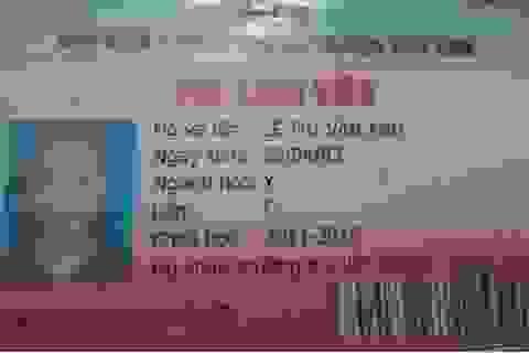 Nghệ An: Nữ sinh viên ngành y bị tố lừa đảo, chiếm đoạt tài sản