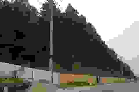 Bộ trưởng Phùng Quang Thanh chỉ đạo thanh tra việc cho thuê đất quốc phòng