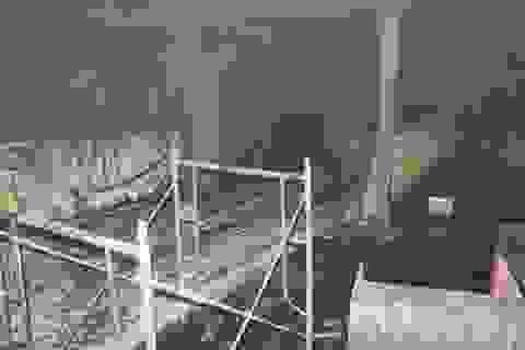 Báo cáo Thành ủy Hà Nội về vụ cháy tại Zone 9