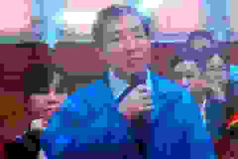 Bộ Công an khẩn trương điều tra lời khai của Dương Chí Dũng