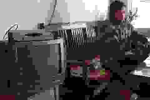Người đàn bà góa bị cắt điện ngày tết vẫn chưa được cấp điện trở lại