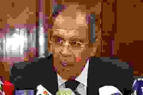 Nga sẽ công nhận bầu cử của phe ly khai tại Đông Ukraine