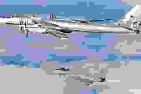 NATO: Máy bay Nga tăng cường xâm nhập châu Âu
