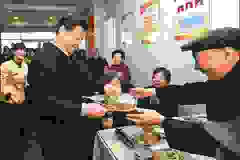"""""""Giấc mộng Trung Hoa"""" và canh bạc của lãnh đạo Trung Quốc"""