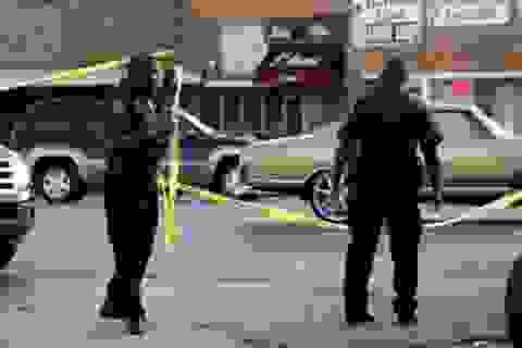 Mỹ: Bi kịch bé trai bị cảnh sát bắn chết khi mang súng đồ chơi