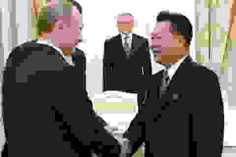 """Triều Tiên sẵn sàng nối lại đàm phán 6 bên """"vô điều kiện"""""""