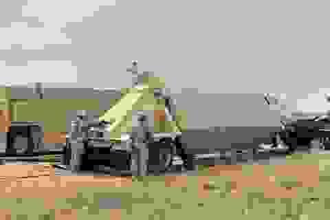 Mỹ chuyển radar phát hiện tên lửa đạn đạo thứ 2 cho Nhật