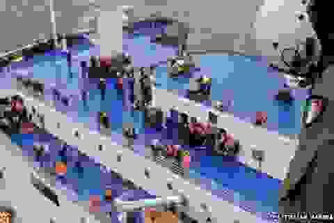 Vụ cháy phà Ý: Thêm 4 người thiệt mạng, hành khách kể lại thời khắc sinh tử