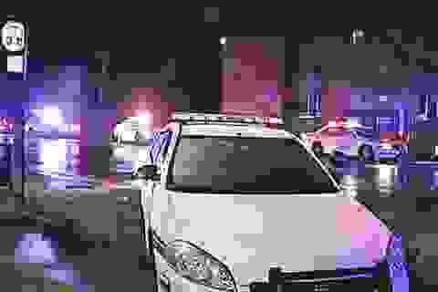 """Cảnh sát Mỹ lại hứng """"bão"""" vì nổ súng vào người da màu"""