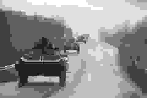 5 binh sỹ Ukraine thiệt mạng trong vòng vây Debaltseve