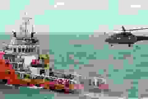Thợ lặn Indonesia tiếp cận xác máy bay AirAsia