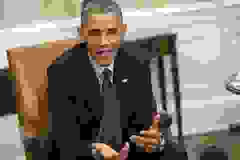 Obama gặp lãnh tụ tôn giáo lưu vong, chọc giận Trung Quốc