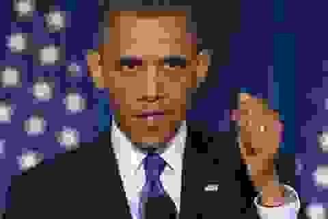 Phe Cộng hòa xem ông Obama là mối nguy hiểm hơn cả Putin