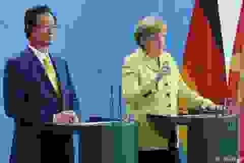 Báo Đức ca ngợi tình hữu nghị 40 năm Việt - Đức