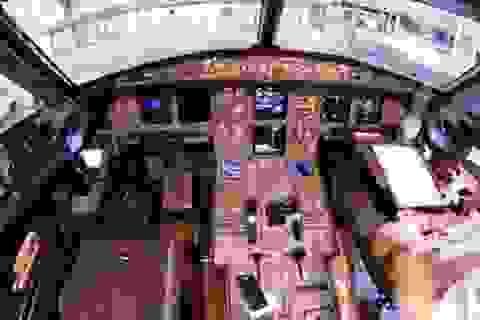 Hàng không thế giới hối hả sửa quy định về buồng lái sau vụ máy bay Đức
