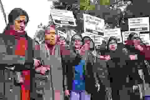 Ấn Độ: Nữ tu sỹ ngoài 70 tuổi bị hãm hiếp tập thể