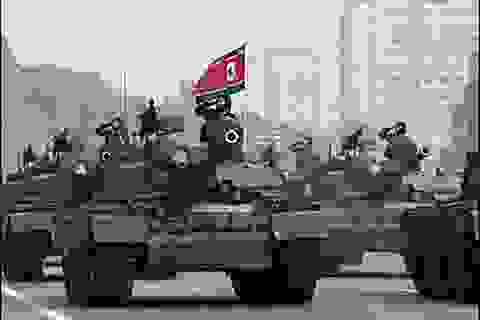 Triều Tiên bị nghi đã tái khởi động lò phản ứng hạt nhân