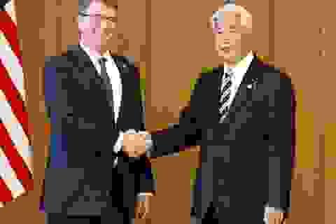 Mỹ - Nhật sẽ công khai cùng phòng thủ đảo tranh chấp với Trung Quốc