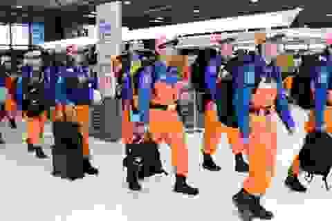 """Nhật Bản viện trợ """"khủng"""" 800 triệu USD cho Nepal"""