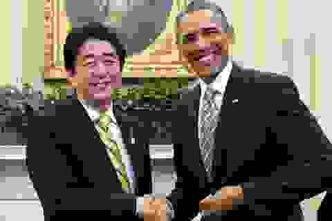 Nhật, Mỹ có thể tuần tra chung trên Biển Đông