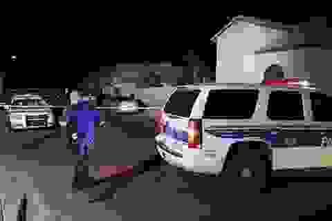 Mỹ: Xả súng vì mẫu thuẫn gia đình, 5 người chết