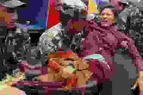 Nepal tuyên bố 3 ngày quốc tang, hơn 5.000 người đã thiệt mạng