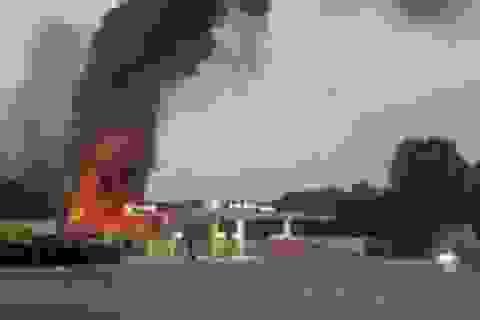 Trung Quốc: Cháy nhà dưỡng lão, 38 người chết