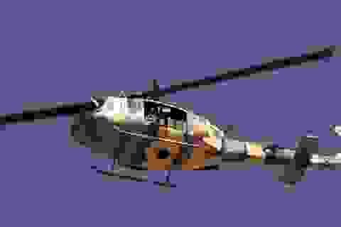 Pakistan: Tai nạn trực thăng, ít nhất 4 đại sứ thương vong
