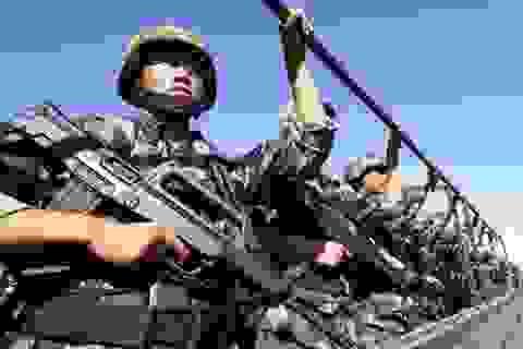 Trung Quốc: Xả súng kinh hoàng, 5 người chết