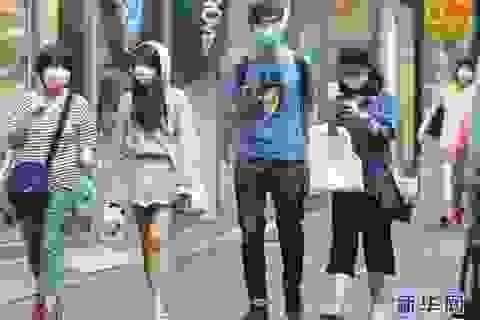 Du lịch Hàn Quốc điêu đứng vì dịch MERS