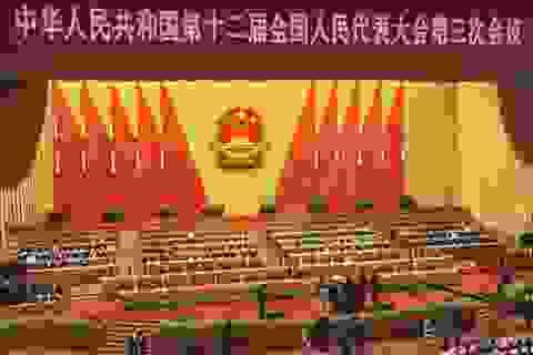 """Nghĩa vụ """"bảo vệ chủ quyền quốc gia"""" với Hồng Kông - Macau - Đài Loan"""