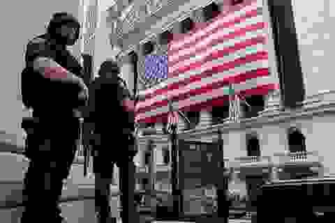 New York huy động tối đa lực lượng chống khủng bố