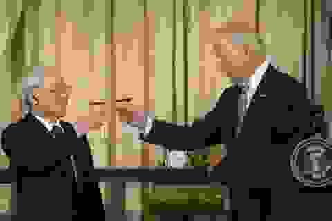 Phó Tổng thống Mỹ dùng thơ Kiều ca ngợi quan hệ Việt - Mỹ
