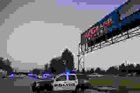 Mỹ: xả súng tại rạp chiếu phim, nhiều người thương vong