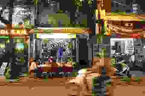 Đất phố cổ Hà Nội: 162 triệu đồng/m2