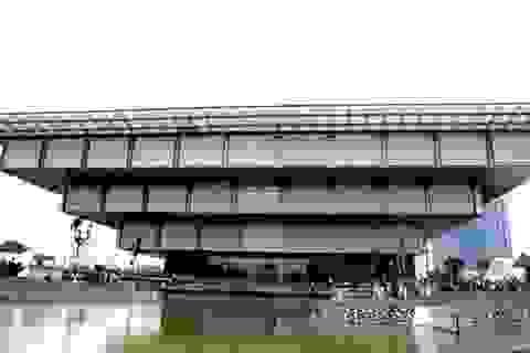 Nhiều sở ngành bị phê bình vì Bảo tàng Hà Nội chậm trưng bày hiện vật