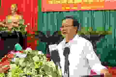 Bí thư Hà Nội: Không xử lý nóng vội vụ chặt hạ cây xanh