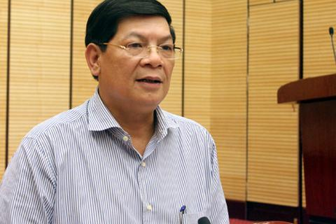 """Hà Nội họp báo thông tin """"chớp nhoáng"""" vụ chặt hạ 6.700 cây xanh"""