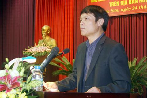Hà Nội: Hàng loạt quan chức huyện xin nghỉ hưu sớm