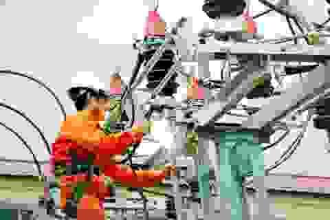 Hà Nội hối thúc nâng cấp hệ thống điện mùa nắng nóng