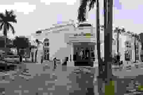 Chính thức đóng cửa nhà hàng Lã Vọng ở bán đảo hồ Đống Đa