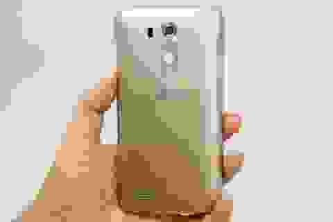 LG G3 màu vàng bất ngờ xuất hiện tại Việt Nam