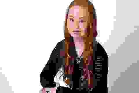 Cô gái Down quyết thay đổi diện mạo và trở thành người mẫu