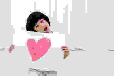 Dạy con biết yêu qua những hoạt động bổ ích