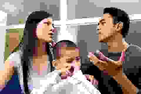 Con riêng của chồng và nỗi khổ của những bà mẹ kế
