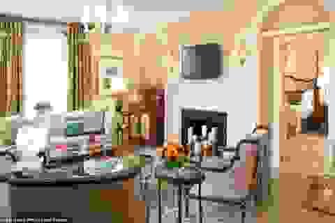 Sức hấp dẫn của căn hộ đắt giá nhất New York