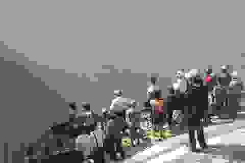 Học sinh lớp 10 chết đuối khi tắm sông