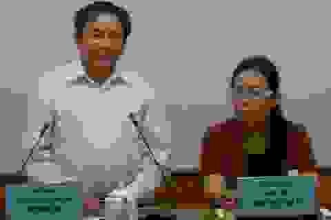 Thứ trưởng Bộ GD-ĐT Bùi Văn Ga: Nên bỏ những điểm thi xa trung tâm